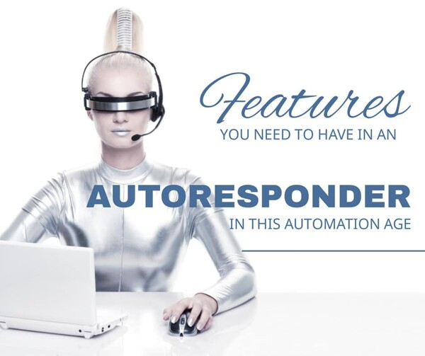 ActiveCampaign - Features you need in an autoresponder