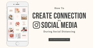 6 tips for creating a deeper connection with your followers on social media